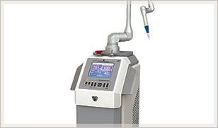 炭酸ガスレーザー Ultra Dream Pulse DS-40U