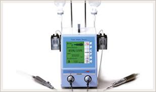電動式骨手術器械 長田電機工業 Osada Surgery Success