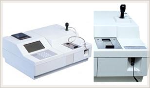 血液生化学検査器 IDEX Vet Test8008