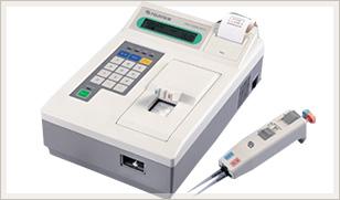 電解質測定器 FUJIFILM DRI-CHEM800V
